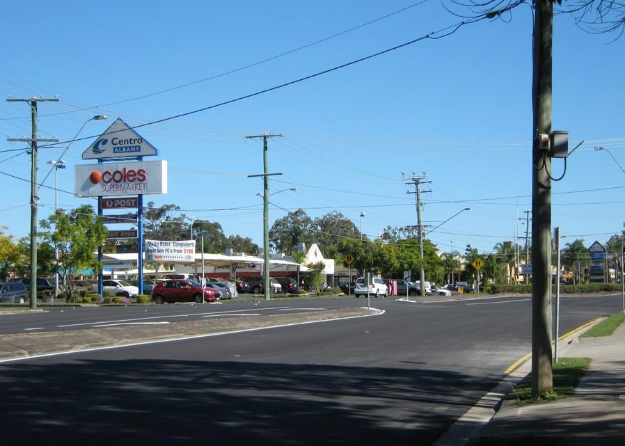 Albany Creek Queensland