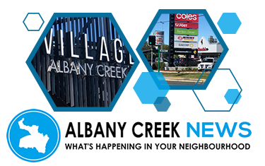 Albany Creek News