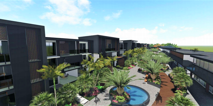 Retirement Facility on Greensill Road, Albany Creek Soon to Rise