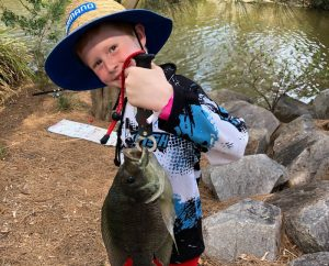 pest fishing queensland