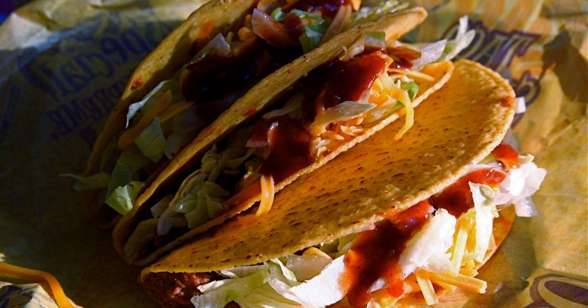 Taco Bell Strathpine